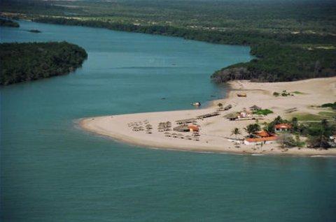 Praia do Macapá