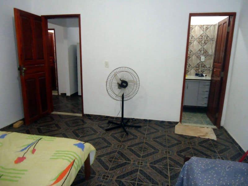 Quarto 02- Casa de Praia REF 002