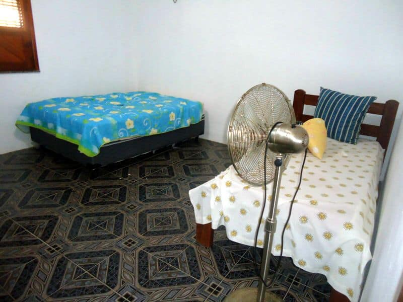 Quarto 03- Casa de Praia REF 002