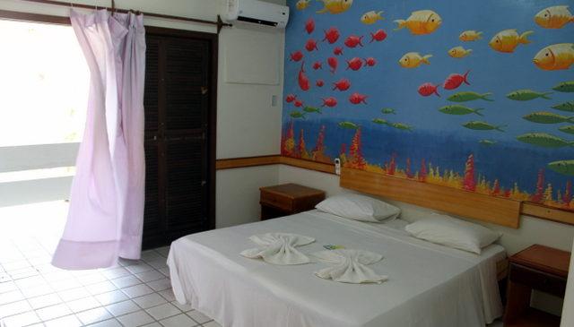 Hotel Balneário Atalaia – Finesse
