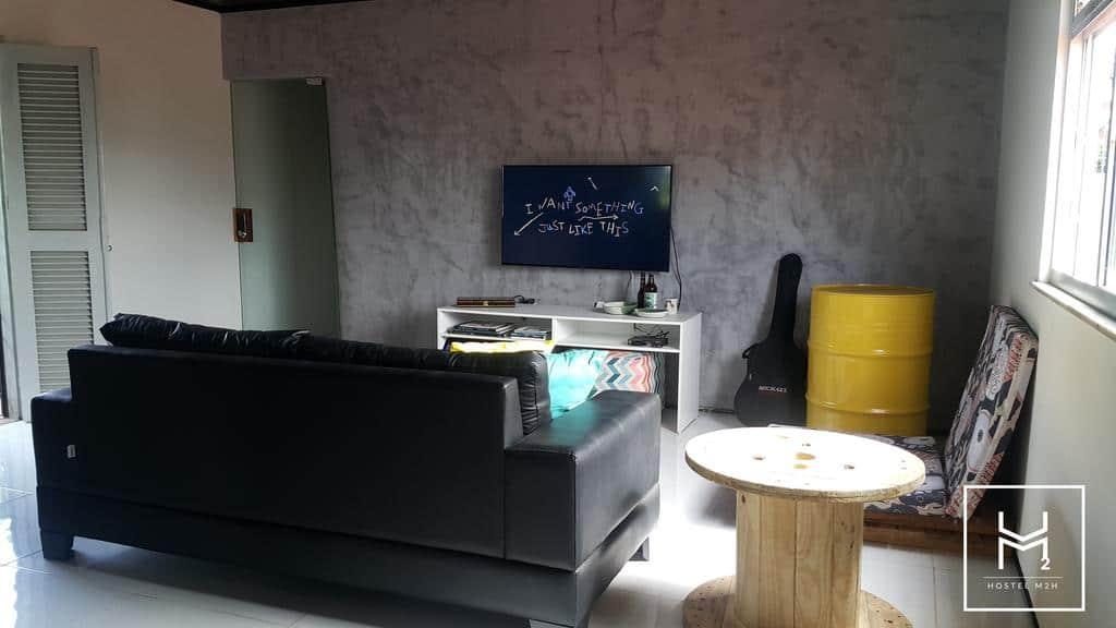 Hostel M2H - Hostel em Parnaíba