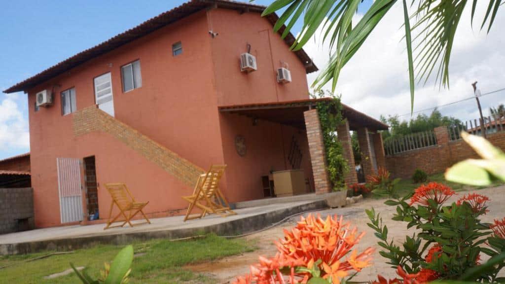 Pousada Villa Kite - Pousada em Barra Grande