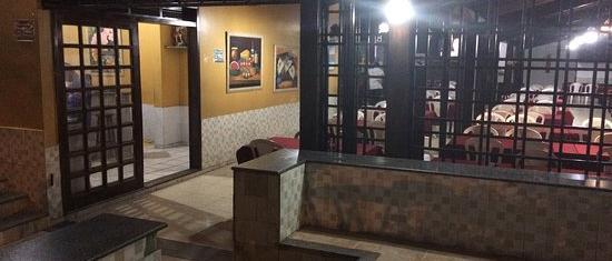 Restaurante e Churrascaria Tapicanha - Restaurantes em Parnaíba