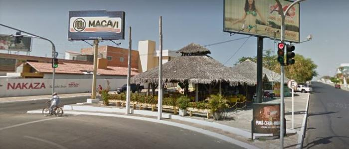Restaurante Mirante - Restaurante em Parnaíba
