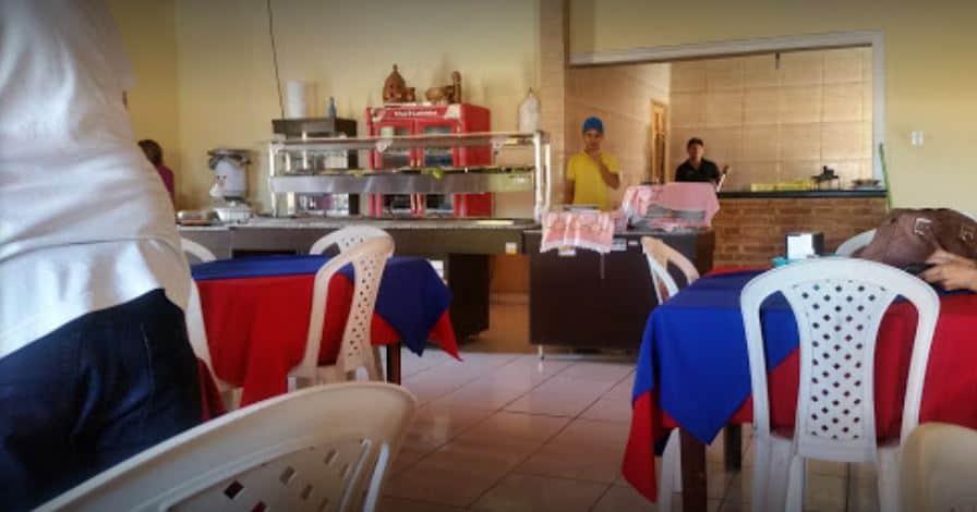 Churrascaria Flor de Lis - Restaurantes em Parnaíba