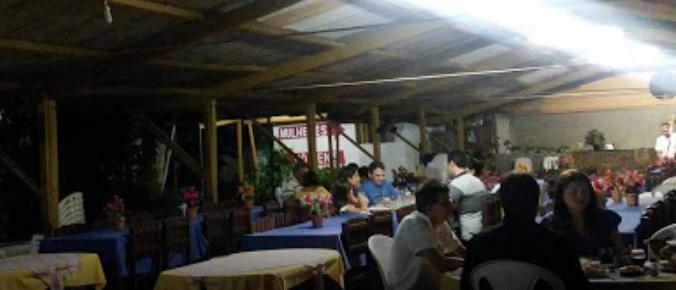 Restaurante O Lourival - Restaurantes em Parnaíba
