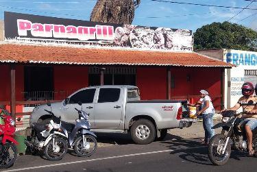 Restaurante Parnagrill - Restaurantes em Parnaíba