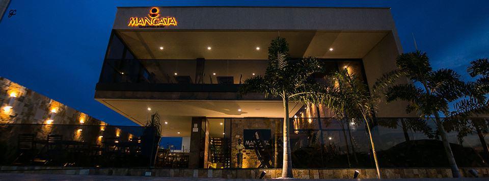 Restaurante Mangata - Restaurantes em Parnaíba