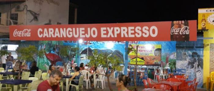 Caranguejo Expresso - Restaurantes em Parnaíba
