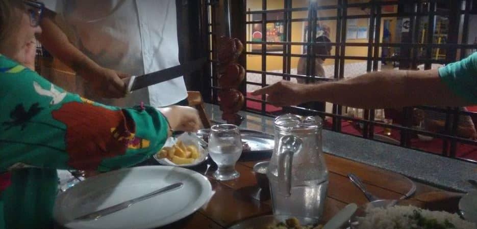 Churrascaria Tapicanha - Restaurantes em Parnaíba