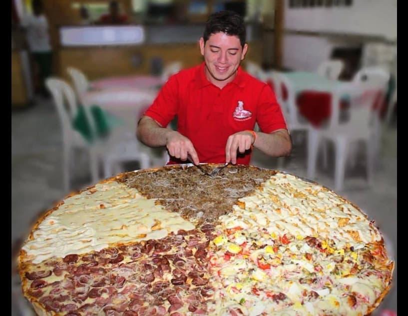 Pizzaria Bell'Itália