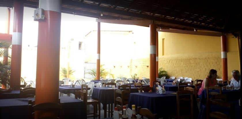 Churrascaria Nova Brasa - Restaurantes em Parnaíba